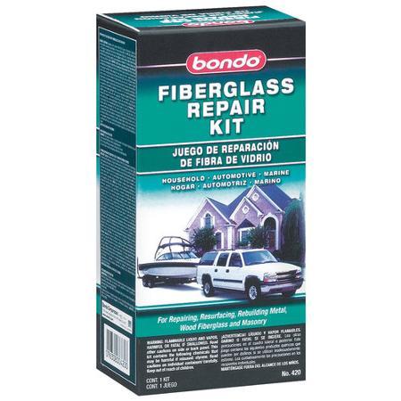 Bondo Fiberglass Blanket Repair Kit