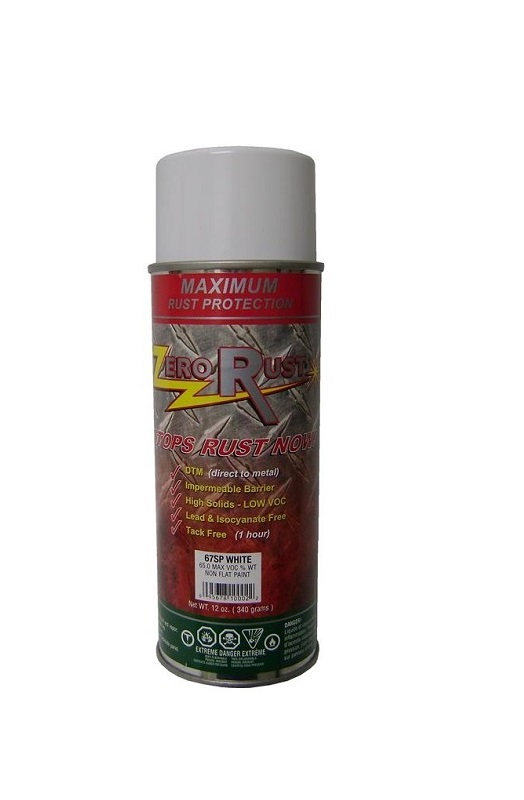 ZERO RUST: Bathtub refinishing, coatings, paint products, supplies ...