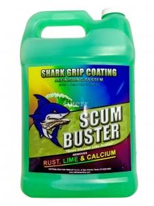Bathtub Refinishing Step 1 Industrial Soap Scum Cleaner
